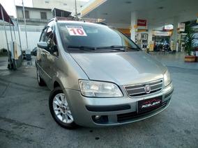 Fiat Idea 1.8 Elx Flex 5p 2010