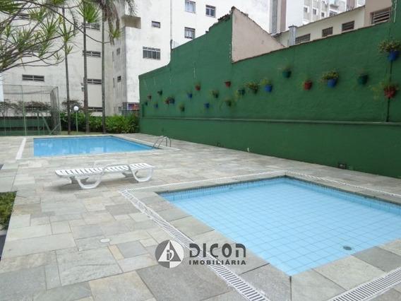 2 Dort. Locação , Terraço, Lazer, Jd. Paulista Sp - 2485-2