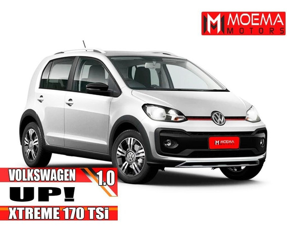Volkswagen Up! Extreme 1.0 Tsi Manual 12v 5p Flex 2019/2020