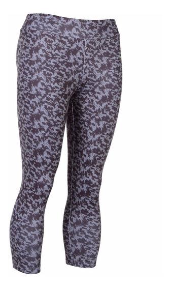 Calza Topper Tiger Camuflada Mujer