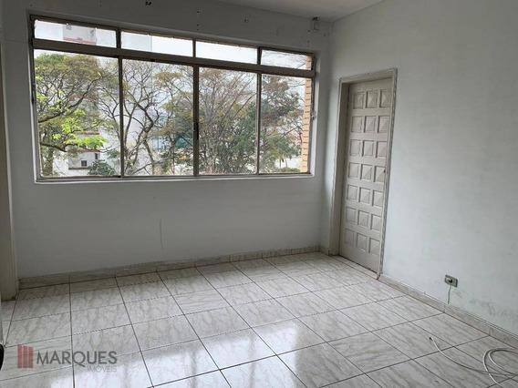 Sala Para Alugar, 20 M² Por R$ 450,00/mês - Centro - Guarulhos/sp - Sa0022
