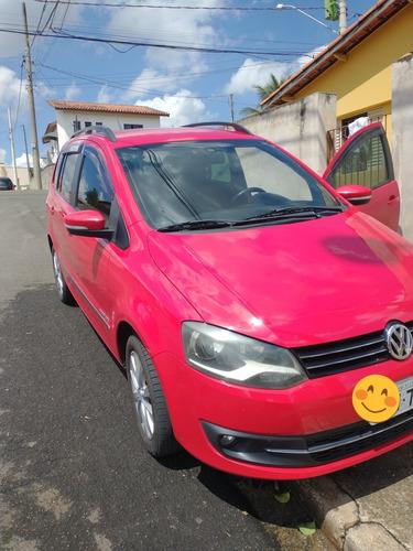 Volkswagen Spacefox 2011 1.6 Sportline Total Flex 5p