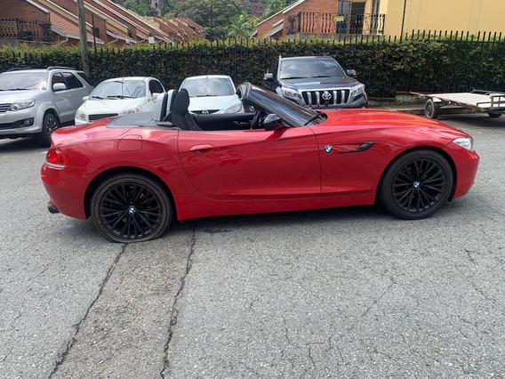 Bmw Z4 2015 Cabriolet