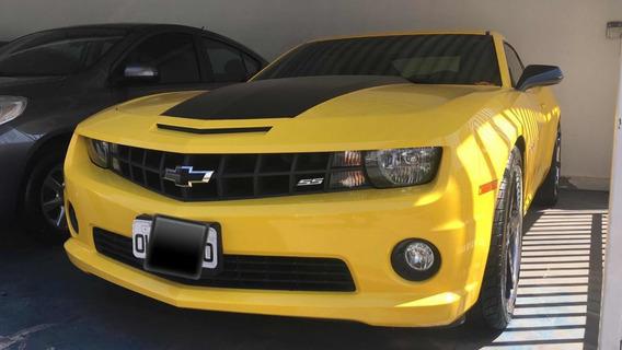 Chevrolet Camaro 6.2 V8 Ss 2p 2012