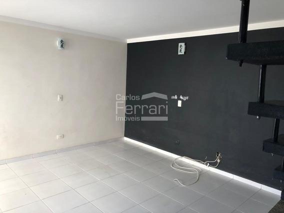 Apartamento Loft Casa Verde - Cf28969