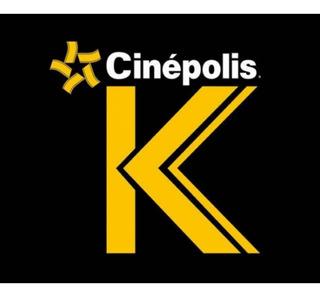 Cinepolis Click Renta 10 Codigos Envio Inmediato