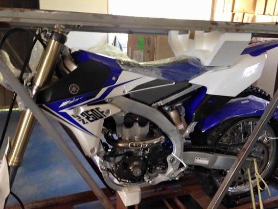 Yamaha Yzf250 0km 2014