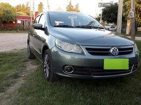 Volkswagen Gol 1.6 I Trendline Plus 2010