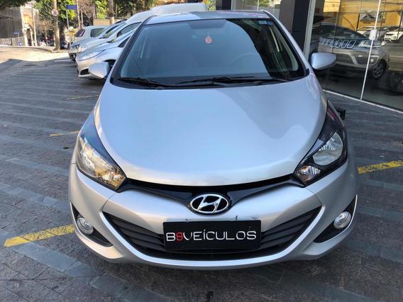 Hyundai Hb20 Sedam