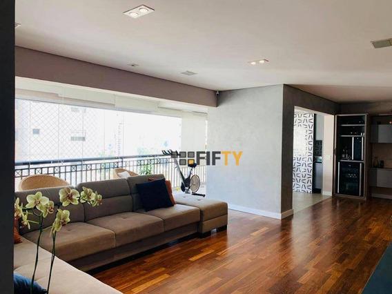 Apartamento À Venda No Paulistânia - Ap40693