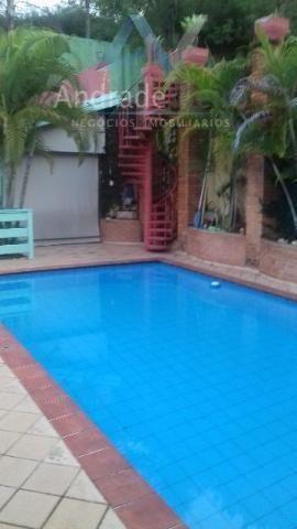 Imagem 1 de 5 de Chácara Com 3 Dormitórios À Venda, 1000 M² Por R$ 690.000 - Chácaras Do Lago - Vinhedo/sp - Ch0014