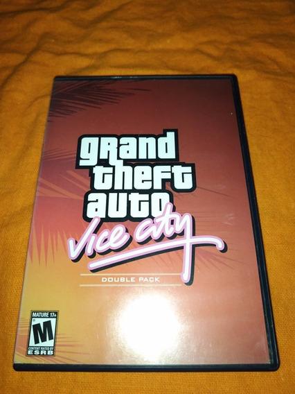 Gta Vice City Playstation 2 Original Frete Gratis