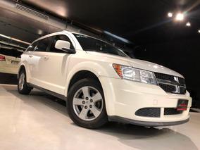 Dodge Journey Sxt At 7 Pasj 2011