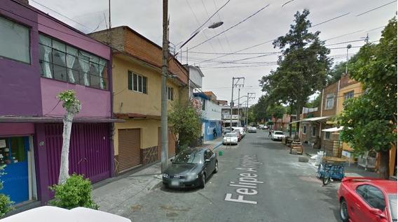 Casa En Remate Bancario, Azcapotzalco