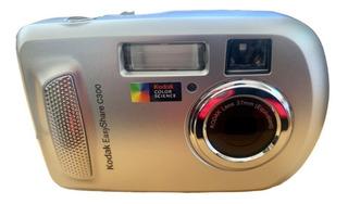 Cámara Digital Kodak Easyshare C300 3,2 Megapixels Nueva