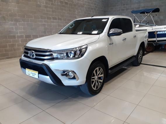 Toyota Hilux 2.8 Cd 177cv 4x2srx