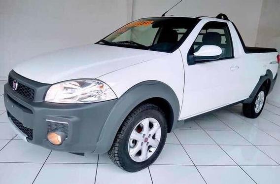 Fiat Strada 1.4 Freedom Flex 2p 2020