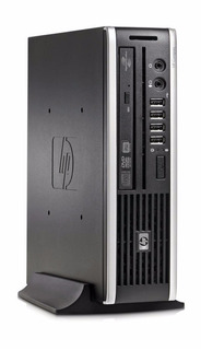 Desktop Hp Compaq Dc7900 Ultra Slim Dual Core 2gb Ram