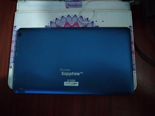 Tablet X-view Proton Sapphire Precio Se Charla.