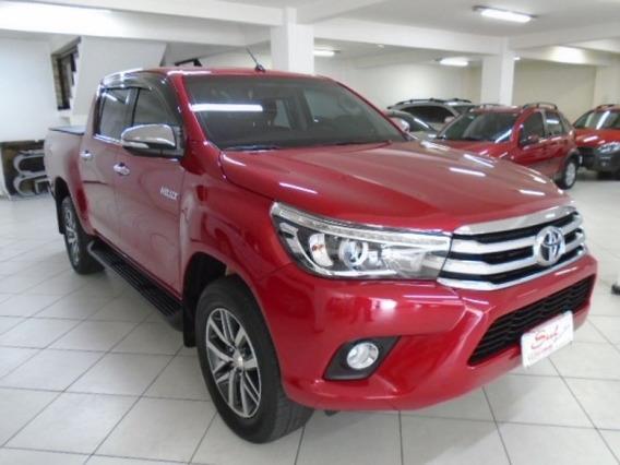 Toyota Hilux 2.8 Srx 16v 4x4 Tdi Auto. Diesel