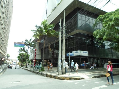 Imagem 1 de 11 de Sala Para Alugar Na Cidade De Fortaleza-ce - L10884