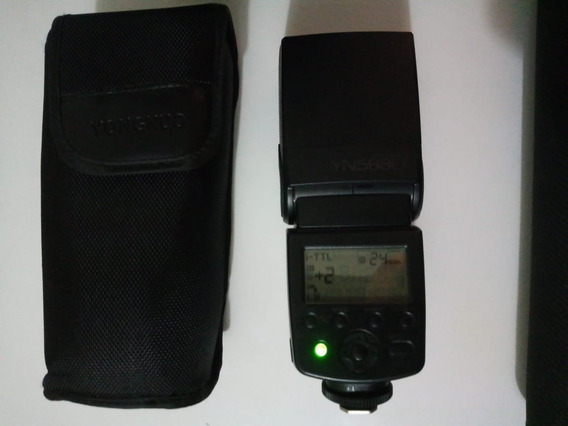 Flash Yongnuo 568ex