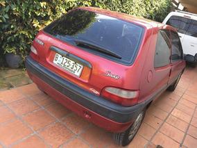 Citroën Saxo 1.5d Impecable De Motor Al Dia 23 Km X Litro