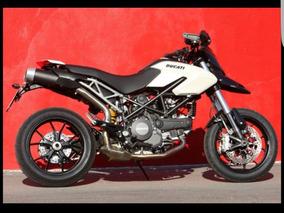 Ducati Hypermotard Año 2012 Nacional