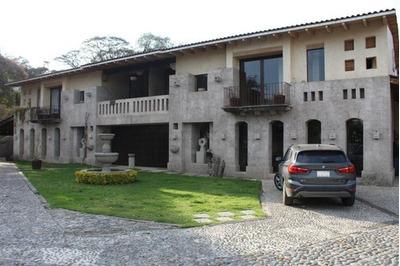 Casa En Renta En Bosque Esmeralda, Atizapan De Zaragoza, Rah-mx-20-2412