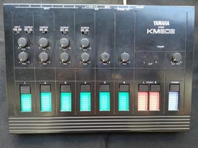 Mesa Mixer Vintage Yamaha Km602