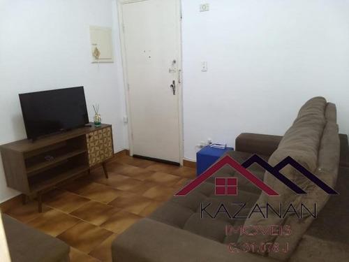Sala Living - Itararé - 2673