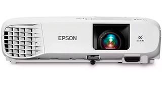 Epson Proyector Powerlite S39 3lcd 3300 Lúmenes Hdmi Usb