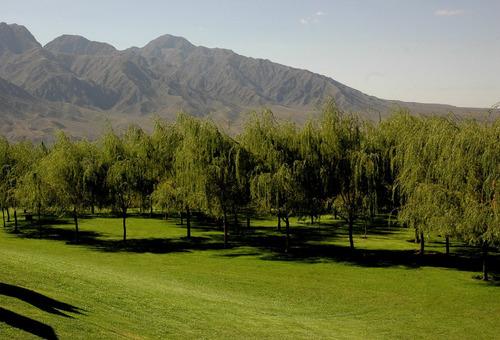 Imagen 1 de 14 de Campo 1300 Has - Cacheuta - Mendoza - Argentina