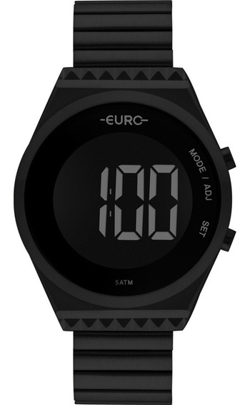 Relógio Euro Feminino Fashion Fit Slim Nota Eubjt016ad/4p
