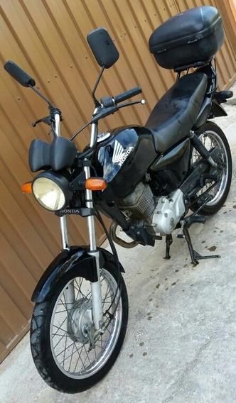 Honda Cg 150 Es