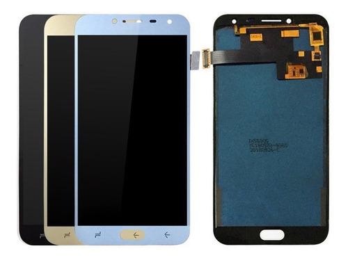 Display Lcd Con Táctil Samsung J4 2018 J400 J400m J400f