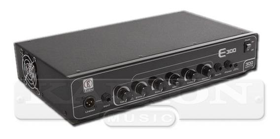 Cabezal Eden E300 Para Bajo 300watts