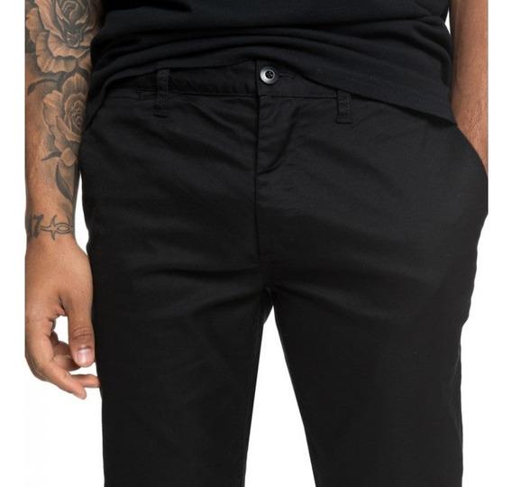 Pantalon Dc Worker Slim Chino