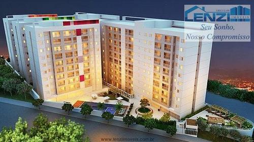 Imagem 1 de 6 de Apartamentos Para Alugar  Em Bragança Paulista/sp - Alugue O Seu Apartamentos Aqui! - 1430922