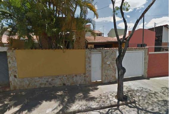 Casa Residencial À Venda, Centro, Tatuí. - Ca4462