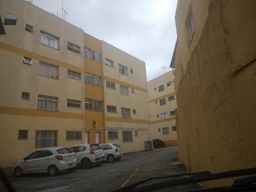 Apartamento Com 2 Dormitórios Para Alugar, 54 M² Por R$ 1.100,00/mês - Vila Formosa (zona Leste) - São Paulo/sp - Ap5787
