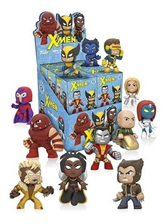 Funko Mystery Minis X-men Sellados Original