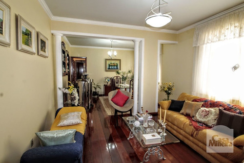 Imagem 1 de 15 de Apartamento À Venda No Luxemburgo - Código 267435 - 267435