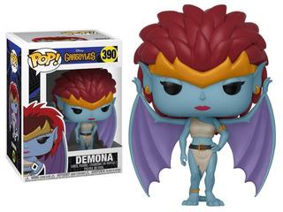 Funko Pop! Demona 390 - Disney Gargoyles