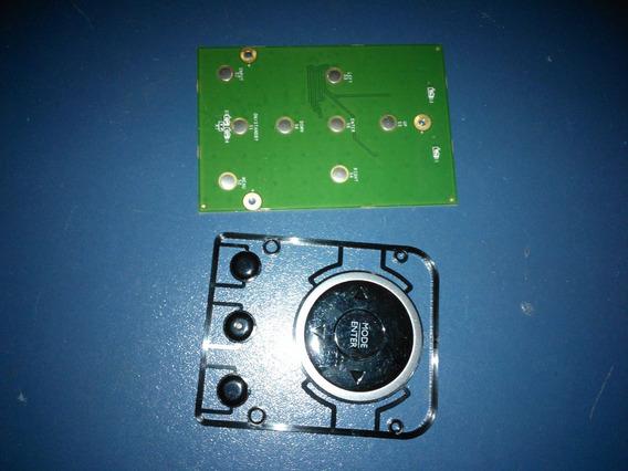 Placa Dos Comandos, Teclado Projetor Benq Ms510