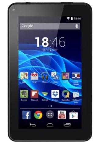 Tablet Multilaser Mostruario M7s Quad Core 8gb Wi-fi