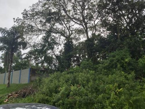 Terreno De Chácara Com 4000 M², Em Itanhaém/sp 7010-pc