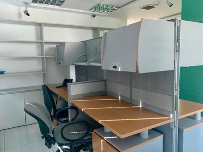 Oficinas En Alquiler En El Rosal Sb Mls #20-24659