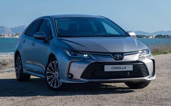 Toyota Corolla Altis Flex 2020 0km