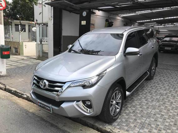 Toyota Sw4 2.8 Tdi Srx 7l 4x4 Aut. 5p 2018